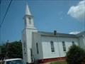 Image for Mt. Zion Baptist Church - Warrenton, VA
