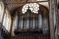 Image for Le Grand-Orgue de l'église Saint-Aignan - Chartres, France