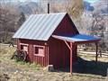 Image for Clear Creek Blacksmith Shop - Golden, Colorado