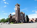 Image for St. Leo's Catholic Church - Lewistown, MT