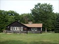 Image for CCC Camp - Raccoon Creek State Park, Hookstown PA