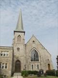 Image for First Presbyterian Church - Cumberland, Maryland