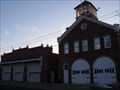 Image for Newtown Fire Co. - Newtown Historic District - Newtown, PA