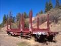 Image for Log Hauler at OC&E Woodsline State Trailhead - Klamath County, OR