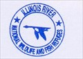 Image for US National Wildlife Refuge - Illinois River Refuges - Complex Offices - Havana, IL
