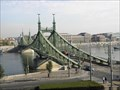 Image for Liberty Bridge - Budapest, Hungary