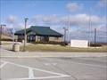 Image for Frazee Rest Area, Frazee, Minnesota