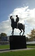 Image for Roi Chevalier - Albert 1er Roi des Belges - Liège - Belgique