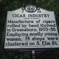 Image for Cigar Industry | J-116