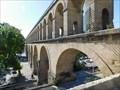 Image for Saint Clément Aqueduct - Montpellier, France