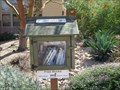 Image for Little Free Library Charter Number 4686 - Mesa, Arizona