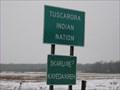 Image for Tuscarora Indian Nation-Lewiston, New York, USA.