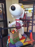 Image for Grocer Snoopy - Santa Rosa, CA