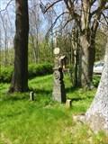 Image for Christian Cross - Kuklov, Czech Republic