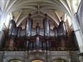 Image for L'orgue de l'église Notre Dame