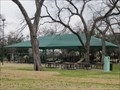 Image for Reverchon Park playground -- Dallas TX