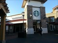 Image for Starbucks - Paragon Outlets - Livermore, CA