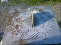 Image for Sundial, St David - Davidstow, Cornwall