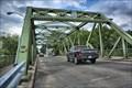 Image for Bridge Steet Bridge - Seneca Falls Village Historic District - Seneca Falls NY