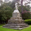 Image for Civil War Memorial - Fairview Cemetery - Warrenton, NC