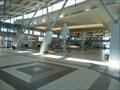 Image for Inside Regina International Airport - Regina, Saskatchewan