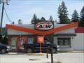 Image for A & W - Barriere, British Columbia