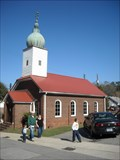 Image for Brookside Russian Orthodox Church in Brookside, AL