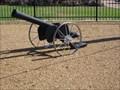 Image for Veterans Memorial Park Cannon - Keller Texas