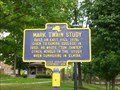 Image for Mark Twain Study - Elmira, NY