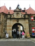 Image for Teutonic Knights - Bouzov Castle, Czech Republic