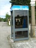 Image for Payphone / Telefonní automat  -  Nová Ves,  okres Ceské Budejovice, CZ