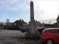 Image for Harold Club Obelisk - Low Moor, UK
