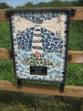 Image for Lighthouse Mosiac -  Newbridge - Oxon