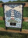 Image for Lighthouse Mosiac -  Newbridge - Oxon
