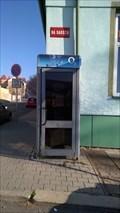 Image for Payphone/Telefonní automat - Slaný, Na sadech, Czech Republic