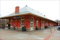 Image for AMTRAK Station & Visitor Center, Culpeper, VA