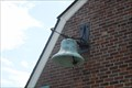 Image for City Wharfinger Bell  -  New Bedford, MA