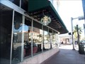 Image for Starbucks- Washington Ave.  -  Miami Beach, FL