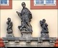 Image for St. John of Nepomuk / Sv. Jan Nepomucký - Modletický dum (Slaný, Central Bohemia)
