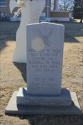 Image for 1976 War Memorial -- Silverton TX