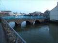 Image for Nanny Moore's Bridge - Bude, Cornwall
