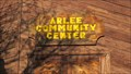 Image for First Arlee School - Arlee, MT