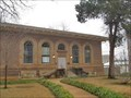 Image for Carnegie Library / Chamber of Commerce - Palestine, TX
