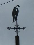 Image for Swan Weathervane -  Long Crendon - Bucks