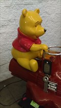 Image for Winnie the Pooh - Alvin, TX