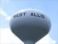 Image for National Ave Water Tower - West Allis, WI