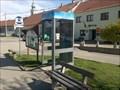 Image for Payphone / Telefonni automat - Ketkovice, Czech Republic