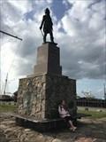 Image for Statue af Peter Willemoes - Assens, Denmark