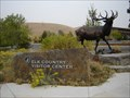 Image for Elk Country Visitors Center - Missoula, MT