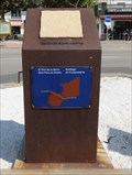 Image for Map And Way Marker - El Port de la Selva, Spain